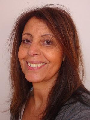 Nadia Azmy - psychologue Bordeaux