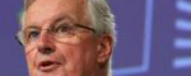 """Michel Barnier veut la vaccination obligatoire """"pour tout le monde"""""""