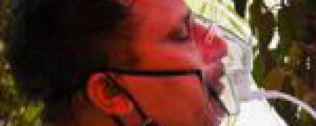 """Plus de 45.000 cas en deux mois: le """"champignon noir"""" continue de faire des ravages chez les malades de la Covid-19 en Inde"""