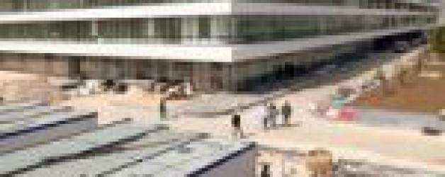 Emprunt toxique: l'Etat injecte 60 millions d'euros pour désendetter l'hôpital de Toulon