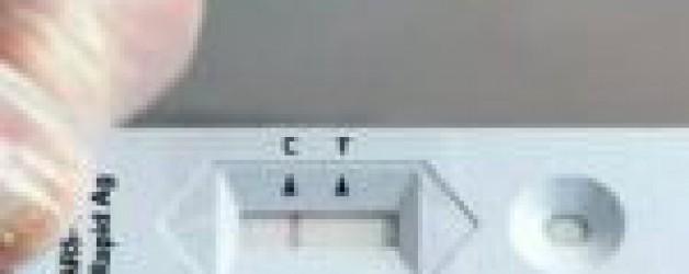 Est-ce qu'un autotest a la même valeur qu'un test PCR?