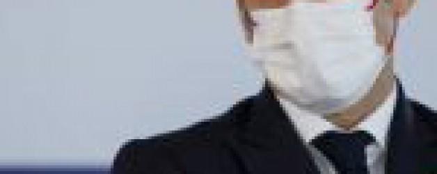 En ouverture du Conseil de défense sanitaire, Emmanuel Macron s'inquiète de la situation en Paca