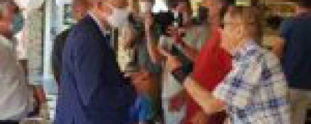 """Pass sanitaire: au Pradet, le préfet assure le """"SAV"""" auprès de restaurateurs mécontents"""