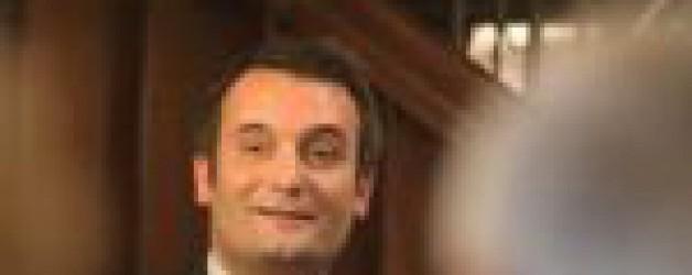 """""""On est pour la liberté"""": Florian Philippot sera jeudi soir à Hyères pour protester contre le pass sanitaire"""