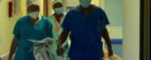 Covid-19: la situation se dégrade encore en Guadeloupe, le CHU rappelle tout son personnel