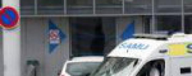 Covid-19: toujours plus de 2.000 patients en soins critiques en France