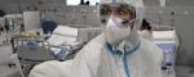 La pandémie de Covid-19 a légèrement accéléré dans le monde cette semaine