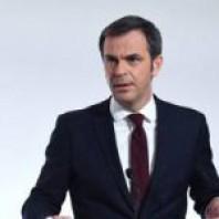 Le ministre de la Santé fait le point sur l'épidémie de Covid-19 en France